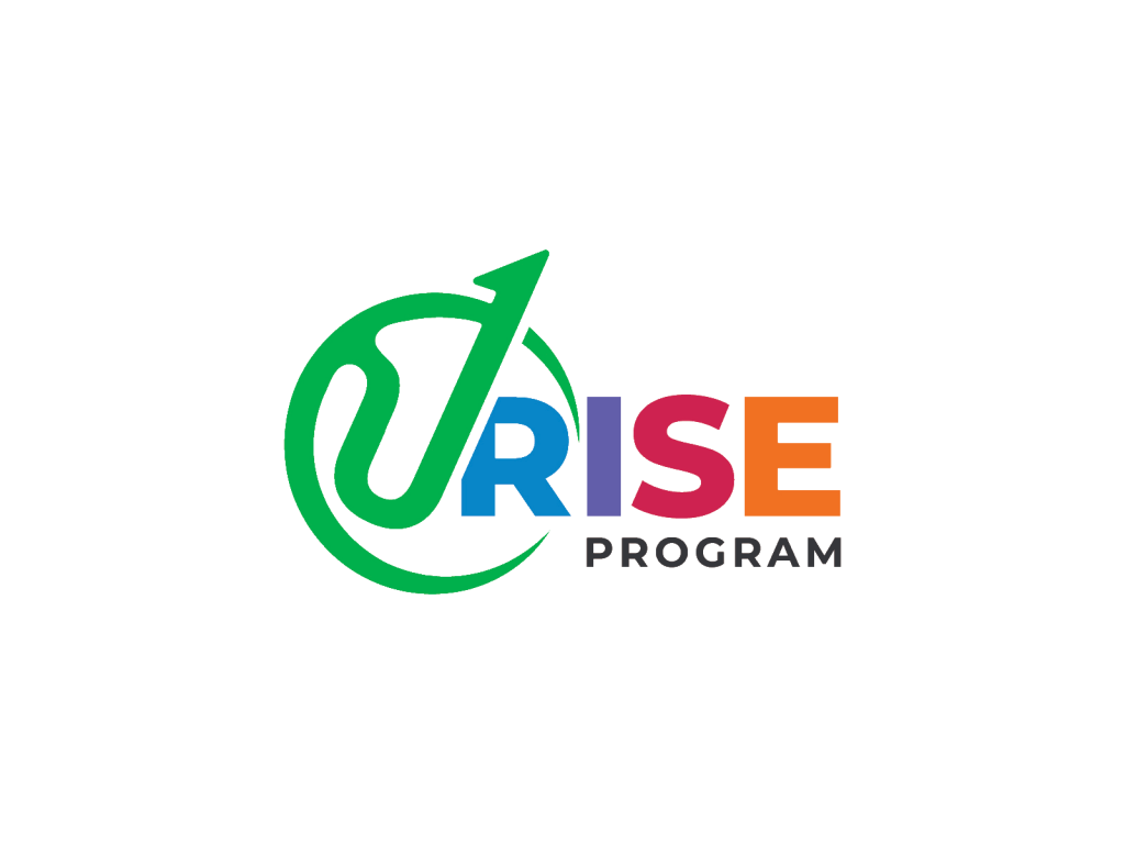 URise Program logo