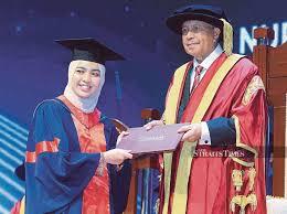 Unirazak Graduation jpkmalaysia.com