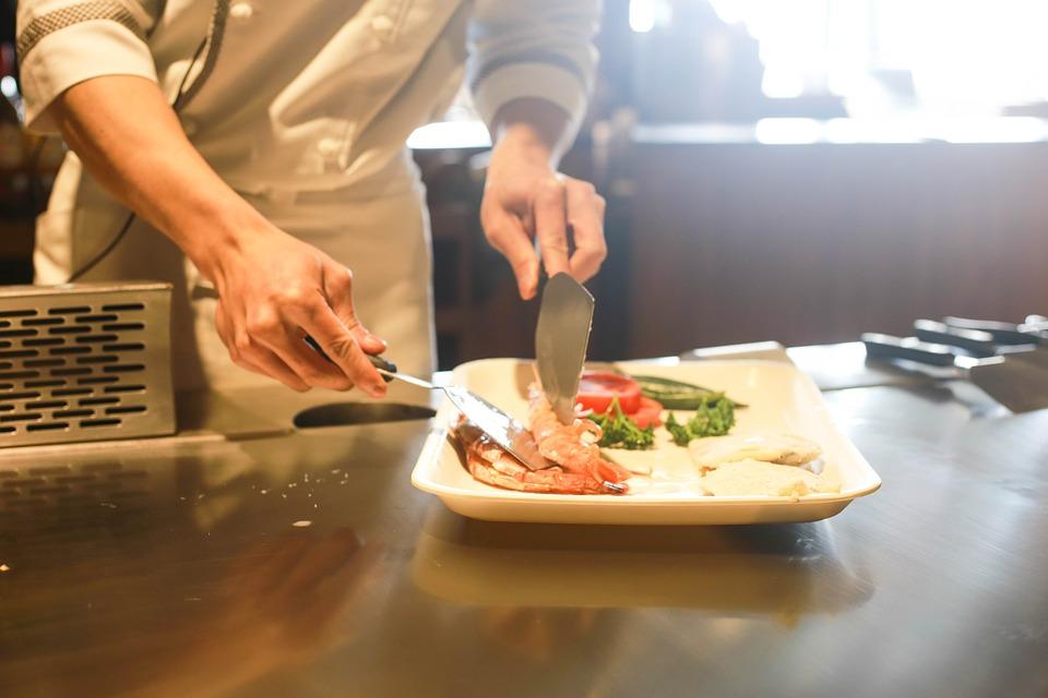 kursus kemahiran kulinari