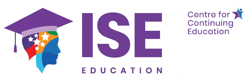 ISE Education Logo