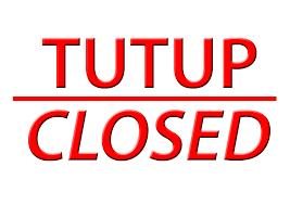 Tutup Pusat Tauliah Swasta