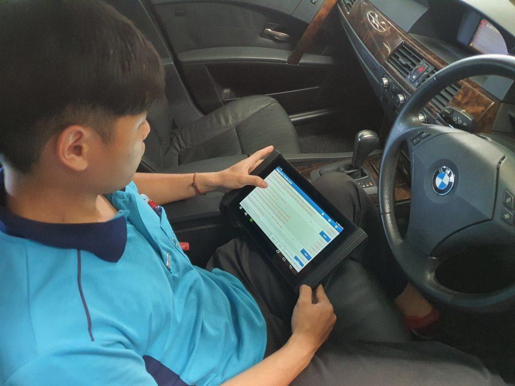 Leng Kee Auto Academy